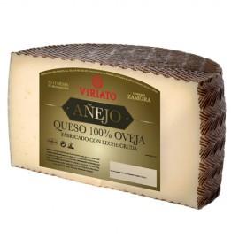 Fromage VIRIATO AÑEJO 100% brebis