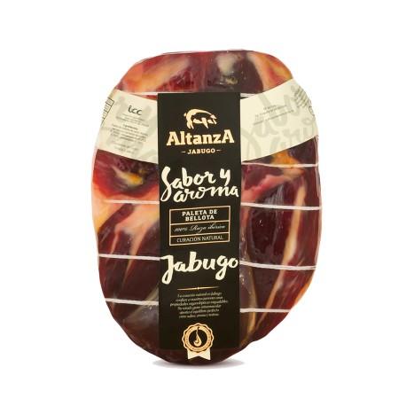 Epoule bellota 100 % *Raza Ibérica* ALTANZA Désossé