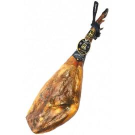 "Jamón de bellota 100% Iberico ""Lazo"" D.O.P. Jabugo Natural 100%"