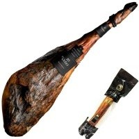 No. 3 lot 10 Vetas Pure Iberian Bellota ham