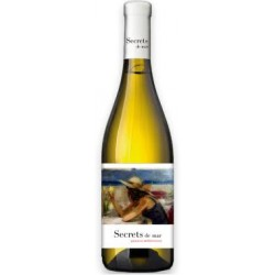 SECRET DE MAR WHITE WINE