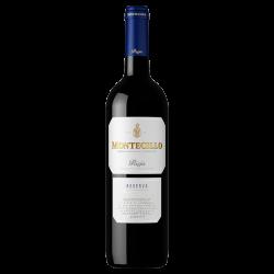Red wine Montecillo Reserva