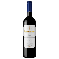 Vin rouge Montecillo Reserva
