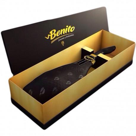 Jamón de bellota 100% Ibérico DO Huelva Premium Benito