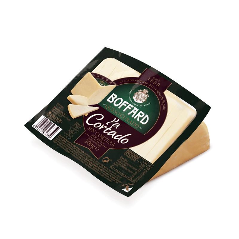 BOFFARD artisan cheese 200 gr