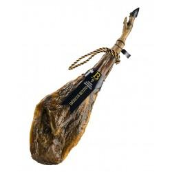 Jamón de bellota 100% raza ibérica Benito Premium