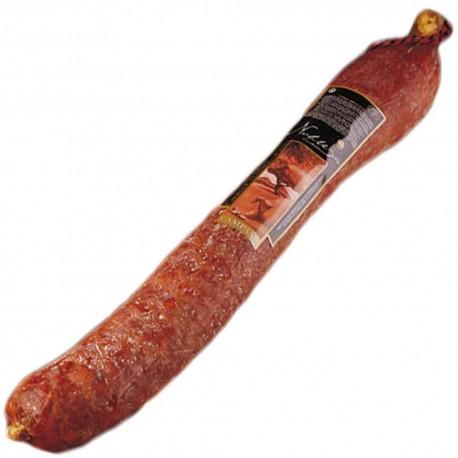 Chorizo Ibérico de Bellota Nobleza Castellana
