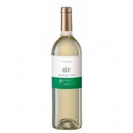 Vino Blanco Benedictum III Verdejo
