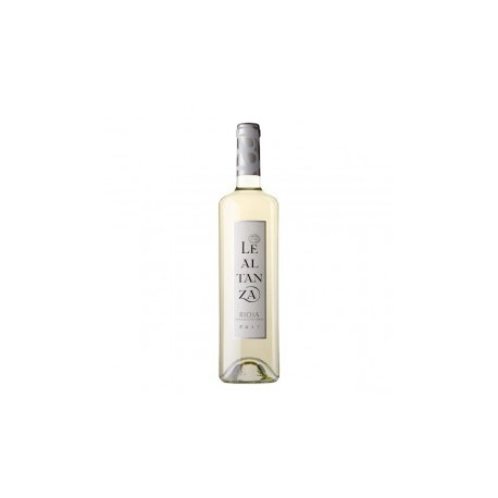 Vino Blanco Lealtanza