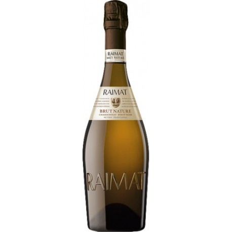Cava Raimat Brut Nature Chardonnay