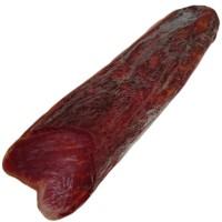 Lomo Ibérico de Cebo Nobleza Castellana Pieza de 0,675 kg