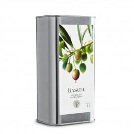 Aceite de  Oliva Virgen Extra Gasull 0,5 Litros