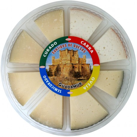 """Sancho el Fuerte"" Pure sheep cheese, DO Idiazabal"