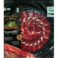 Jamón Bellota Sabores de la Dehesa Loncheado Corte Cuchillo 100 Gr.