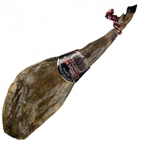 Jamón Ibérico de Bellota El Porquero de Jabugo