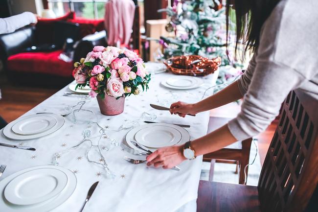 Jamón ibérico en bodas, bautizos y comuniones