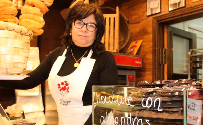 Turrón con sabor a jamón, la última innovación culinaria