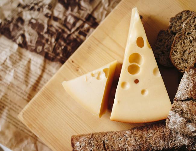Curiosidades del queso que quizá desconoce