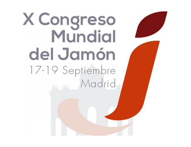 Plazo de inscripción abierto para el X Congreso Mundial del Jamón