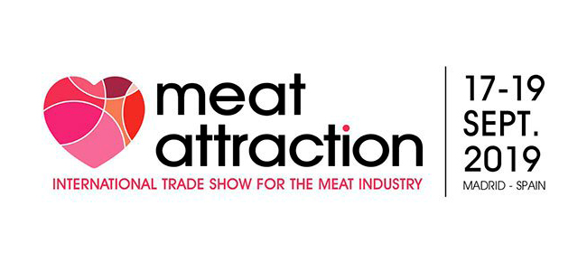 ¡Vuelve el Meat Attraction! La Feria del Sector Cárnico