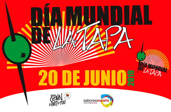 Día Mundial de la Tapa: ¡A disfrutar del jamón!