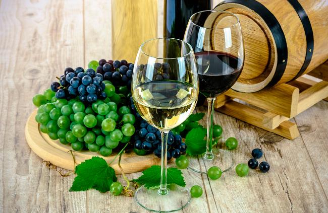 ¿A qué temperatura tomar el vino?