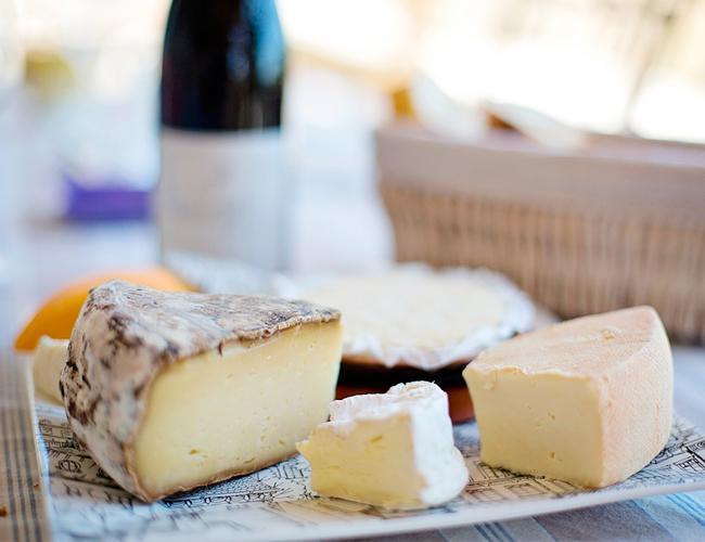 ¿Cómo conservar el queso en buen estado?