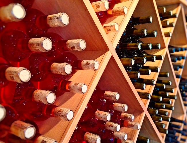 Motivos para regalar vino en Navidad